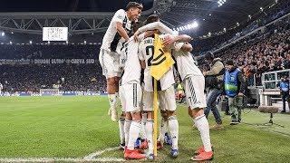 #GETREADY | Every Juventus 2018-19 Champions League Goal So Far!