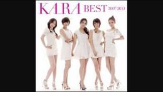 Kara - I Am... (ing) (私は…  (ing) )