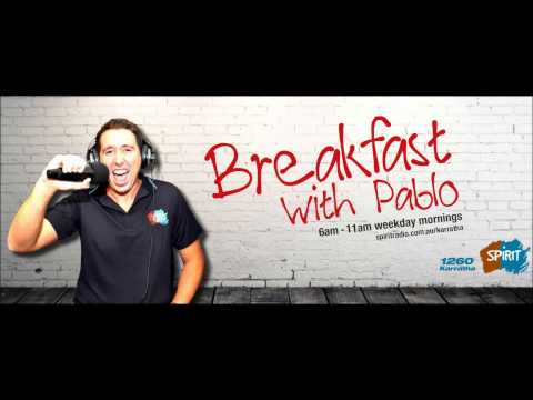 Breakfast with Pablo : The Dan Plan Interview with Dan McLaughlin