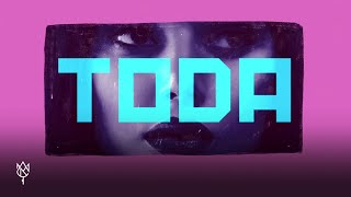 "Alex Rose feat. Rauw Alejandro |  ""Toda"""