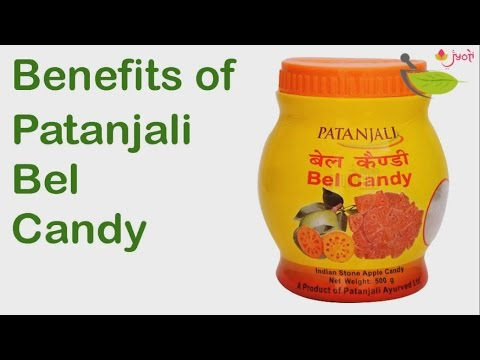 , title : 'Patanjali Bel Candy Benefits👌 Patanjali Product Review in hindi✍ bel ke fayde in hindi👍'