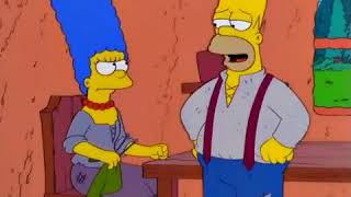 Os Simpsons – 12ª Temporada Episódio 01 – No Dia das Bruxas XI (clip3)