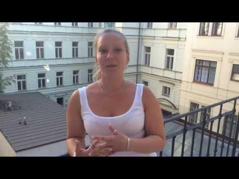 Přínos studia v LITE Praha - Hanka