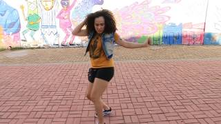 Nana Fofie   Mad Over You Mashup Coreografia:  Tatá Tavares