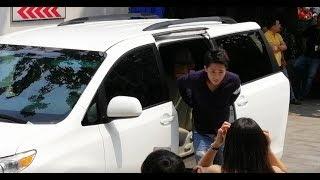 Cận cảnh xe sang chảnh của Trấn Thành - MC giàu nhất Việt Nam