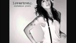 Christina Perri   Backwards Audio