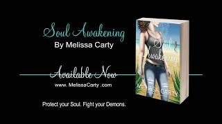 Soul Awakening Book Trailer!