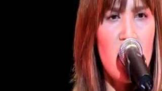 TATA YOUNG - I WANT WHAT I WANT LIVE @ JAPAN TOUR 2005