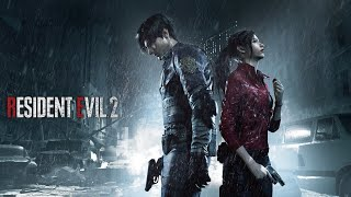 Resident Evil 2 Leon Special Forces B Part 20