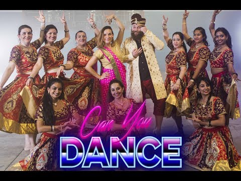 BOLLYWOOD ft. Natoo - CAN YOU DANCE #08