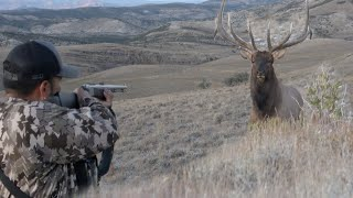 This Happened On Srs Elk Hunting Trip! Lost Footage!
