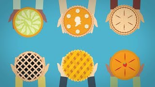 Click to play: Bake Your Own Pie: The Inequality of Value Creation
