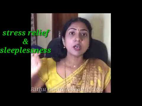 how to reduce stress & sleeplessness PART2