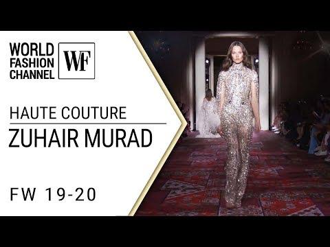 Zuhair Murad Couture Fall-winter 19-20