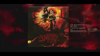 Six Reasons To Kill - Of Fire ( A Tribute To Dismember)
