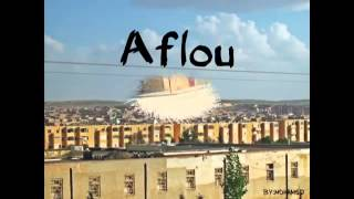 preview picture of video 'صور رائعة لمدينة أفلو 2013 aflou'