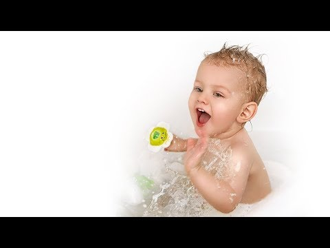 Термометр для ванны AGU FROGGY