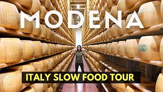 What to see modena