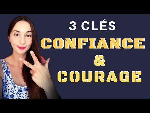 Comment avoir le courage de changer sa vie ?