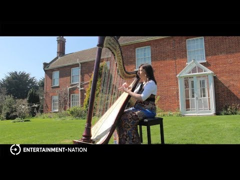 Tidal Harp - Entertainment Nation