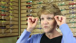 Importance of Properly Fitting Eyeglasses
