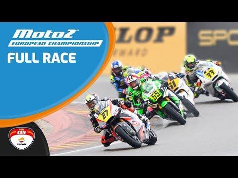 Full Race - Race 1 | MotorLand 2019 | Moto2™ European Championship | FIM CEV Repsol
