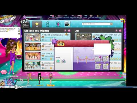 Msp And Animal Jam Main About Moviestarplanet Mp3