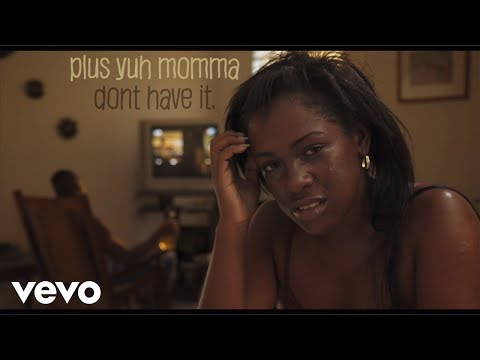 Romain Virgo – Dutty Man (Official Lyric Video)