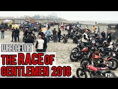 The Race Of Gentlemen 2018