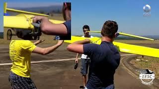 Factor Ciencia - Máquinas voladoras