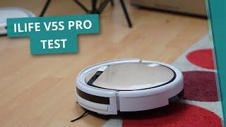 Zaco V5s Pro im Langzeit-Test | Was taugt der günstige Roboter?