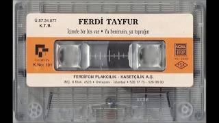 Ferdi Tayfur - Sitem FULL STEREO