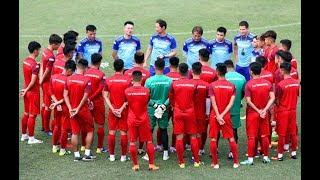 Tin Không Vui: ĐT U23 Việt Nam bị đẩy vào Thế Khó Trước Vòng Loại U23 Châu Á - BQ