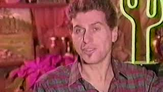 """JOHNNY RIVERS-""""INTERVIEW + """"POOR SIDE OF TOWN"""""""