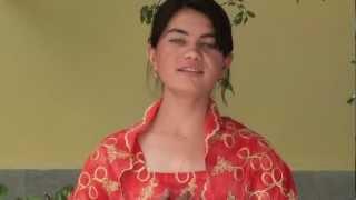 Мижгон, таджикская песня Ба вакти марг дармони, 26.05.2011