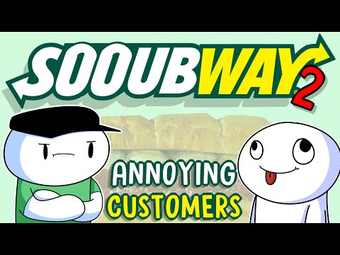 Download Annoying Customers