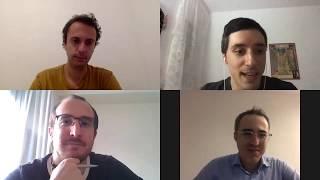 L'attualità politica spagnola – con Luca Costantini (Voz Populi)
