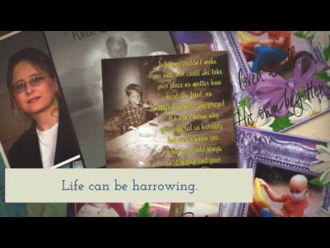 When Angels Fly Book Trailer