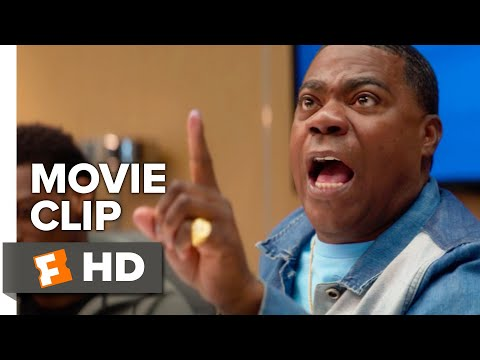 What Men Want Movie Clip - Patented Smoothie (2019) | Movieclips Coming Soon