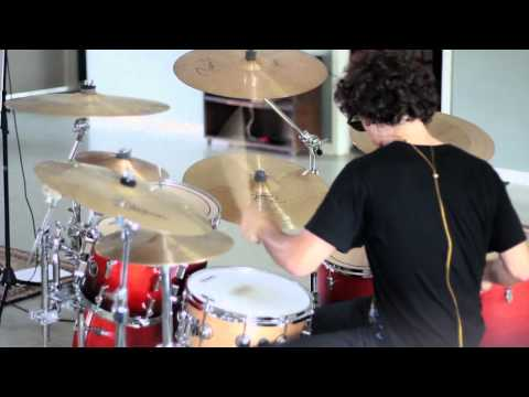 Shane Ludgate – Judith (Drum Cover)