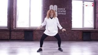 Dance2sense: Teaser - Ed Sheeran - Shape Of You (Stormzy Remix) - Lada Kasynets