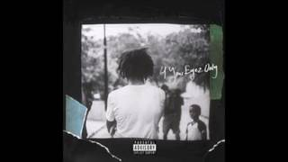 Ville Mentality J. Cole (4 Your Eyez Only)