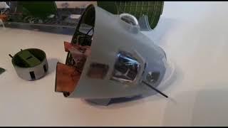 Film B17G MilkWagon