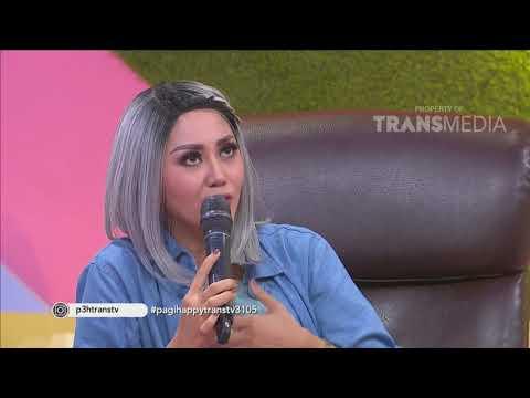 PAGI PAGI PASTI HAPPY - Cerita Pilu Masa Lalu Aida Zaskia (31/5/18) Part 4