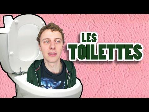 Na záchodě