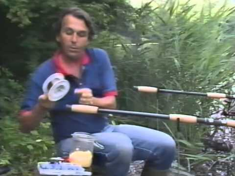 Passaggio di ricerca che pesca in uno skyrim
