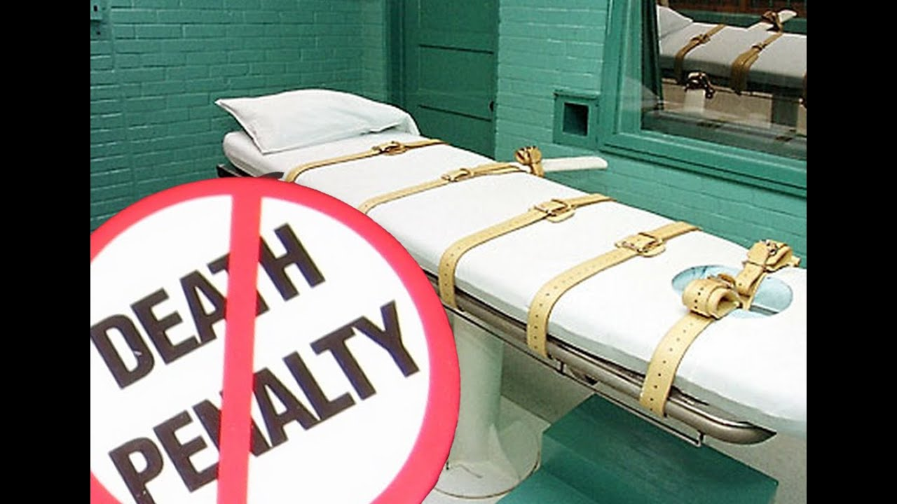 Death Penalty Ruled Cruel And Unusual Punishment In California thumbnail
