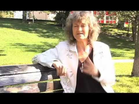 Vidéo de Colette Portelance