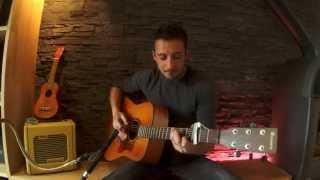 'Debout'  (Je me sens bien)  Arno SANTAMARIA (Will cover;)