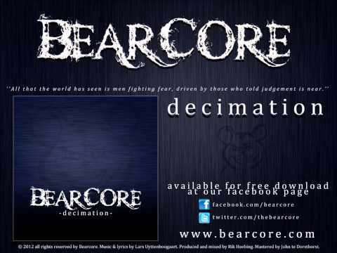 Bearcore - Decimation